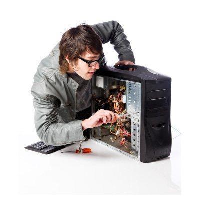 компьютерный мастер в Ижевске